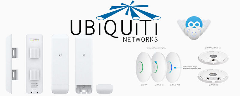 Ubiquiti Wireless Solutions | Metro Group