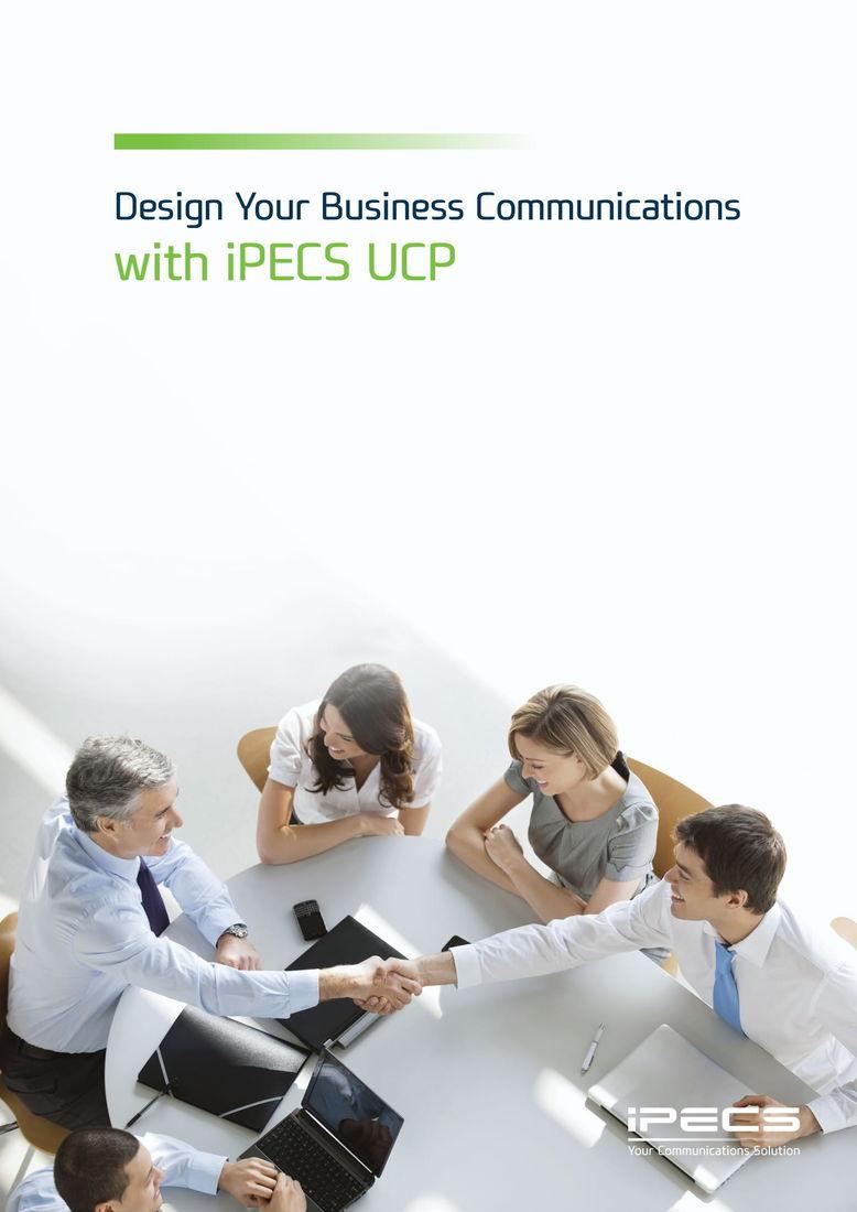iPECS UCP Brochure